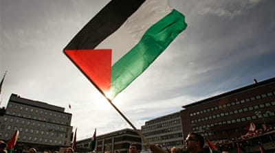 Palestine vote: 'No one cares about us'