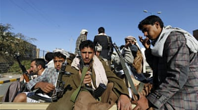 The latest violence comes a day after Yemen's new government was sworn into office [EPA]
