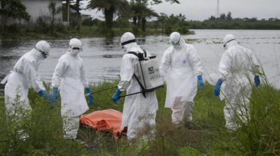 Liberia: Living with Ebola