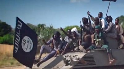 Outrage in Nigeria over Boko Haram attacks