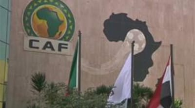 CAf had stripped Morocco of hosting rights and kicked them out of the tournament [Reuters]