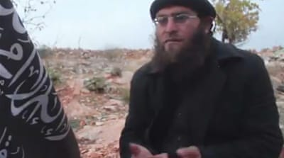 Syria's Nusra Front worrying other rebels