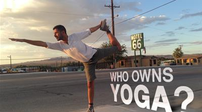 Who Owns Yoga?