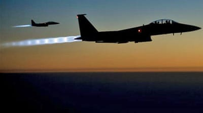 Are air strikes on ISIL working?
