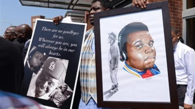 Michael Brown was not a boy, he was a 'demon'