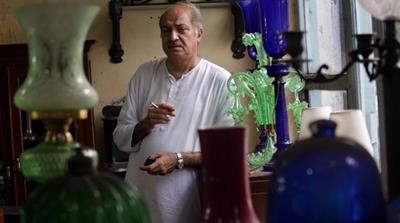The Auction House: A tale of two brothers