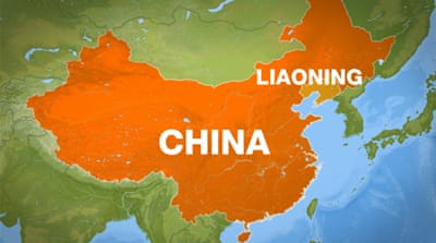 Workers killed in China coal mine fire