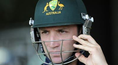Australian cricketer dies from head injury