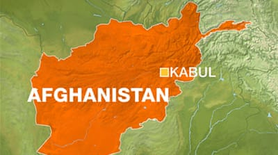 Suicide attack kills policeman in Kabul