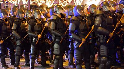 Ferguson: Riots, race and the media