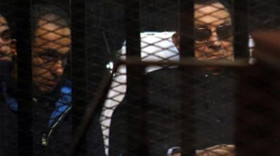 Egypt prosecutor to appeal Mubarak acquittal