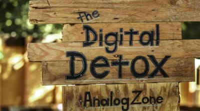 Are you in need of a digital detox?