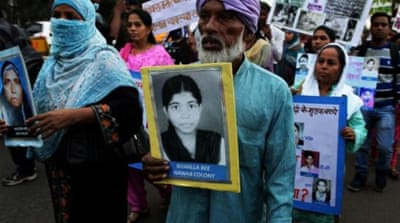 India's Bhopal tragedy lives on decades later