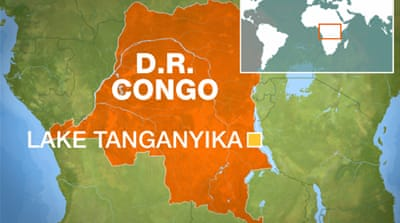 Death toll spikes in DRC boat tragedy