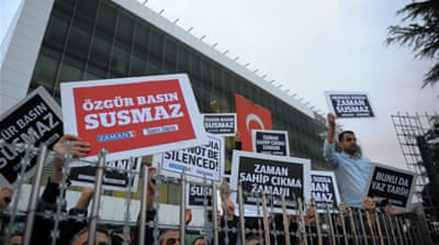 'Erdogan has won this war'