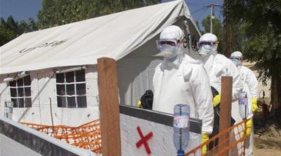 Treating Africans with an untested Ebola drug