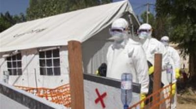 Use of an unapproved drug could be contributing to Ebola morbidity rate, writes Pailey [Al Jazeera]