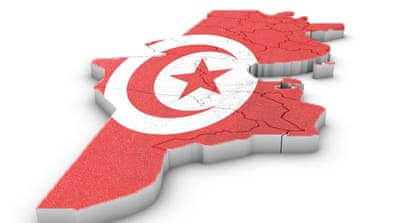 Tunisia presidential race