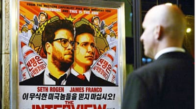 Sony to release N Korea film on Christmas Day