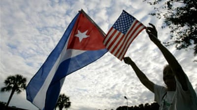 The politics of American fugitives in Cuba
