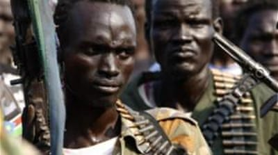 Fighters loyal to former Vice President Machar committed atrocities in Bentiu, according to UN [AP]