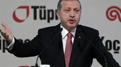 Erdogan seen remoulding Turkish presidency