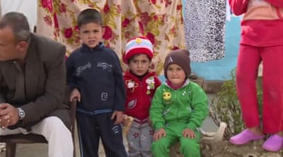 Syria refugees in Lebanon face more hardships