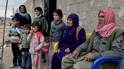 Inside Kobane: 'It's better to die here'