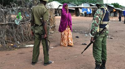 Police abuse running rampant in Dadaab camp