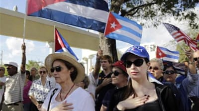 The  generational change in US-Cuba relations