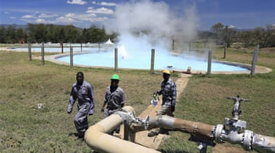 Geothermal game changer