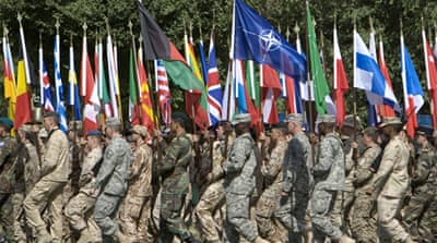 NATO: Job done in Afghanistan?