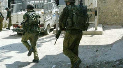 Around 20 Palestinians have been killed by the Israeli army in the West Bank since June [Reuters]
