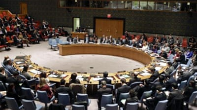 UNSC, failing the test of Palestine