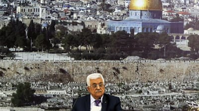 Palestinians vow to pursue statehood
