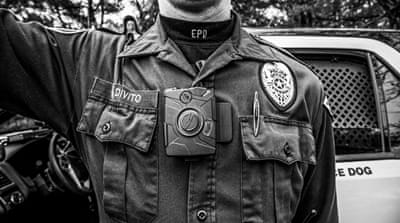 Protecting Americans with cop cams