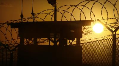 European MPs call for Guantanamo reforms