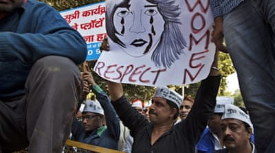 India: Attacks ongoing 2 years after bus rape