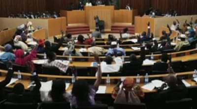 Senegal approves rent reduction bill