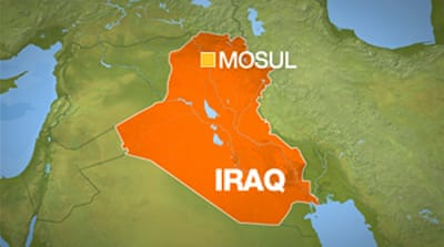 Iraq airstrike 'kills scores of IS fighters'