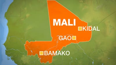 Al-Qaeda group kidnaps Mali Red Cross staff