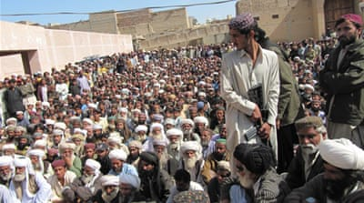 The return of Pakistan's Balochi tribesmen