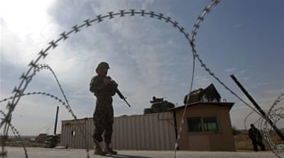 Afghanistan frees men seen as dangerous by US