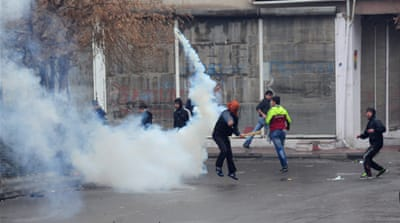 Kurds clash with police in southeast Turkey
