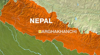 Plane carrying 18 goes missing in Nepal