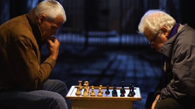 Chess, Private Lessons