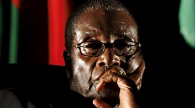 Robert Mugabe's economic legacy