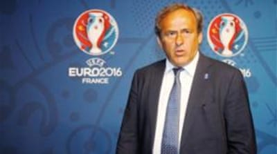 Platini chose not to stand up to countries who wanted to change a winning format [GALLO/GETTY]