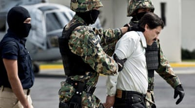 Mexico's most wanted drug lord arrested