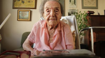 World's oldest Holocaust survivor dies in UK